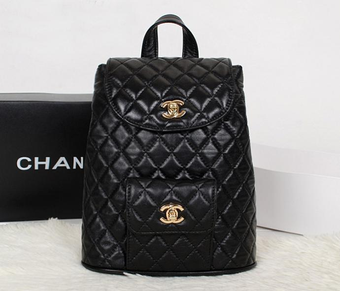 92f34bc31280d chanel-47092-coco-cocoon-black-lambskin-bowling-bags-p-1641 - Chanel ...