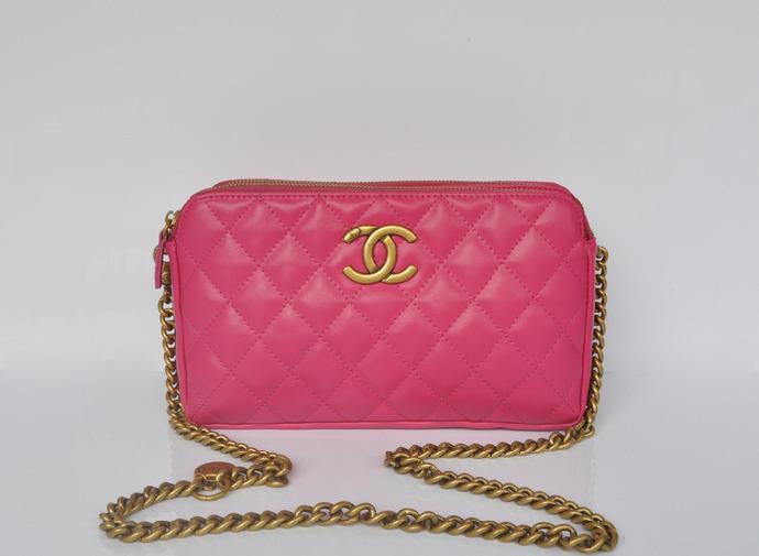0df5680ea857 CHANEL Black Quilted Lambskin Leather Classic Jumbo Double Flap Bag … Chanel  Classic 2.55 Reissue 226 Quilted Medium Mint Green Gold Chain Flap