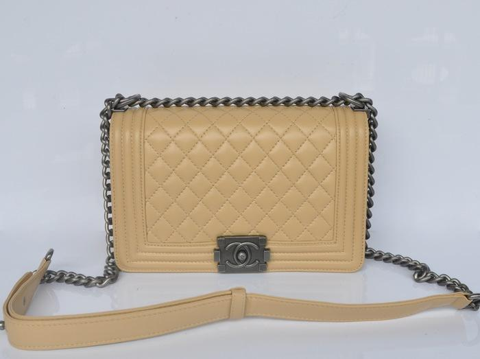 c0f731b7c333 chanel-1115-cavier-leather-mini-flap-bag-pink-silver-chain-p-1318 ...